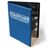 UltraPRO: A4 sběratelské album – modré